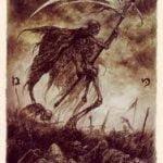 Comprendiendo la carta de La Muerte en la lectura del Tarot