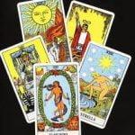 Arcanos Mayores en el Tarot: Significados e influencias