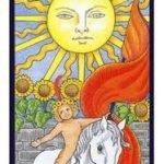 Historia y significado de la carta del Sol