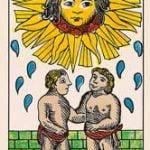 Observaciones más importantes de la carta del Sol